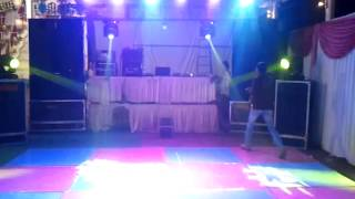 Contact for Anchoring, Lights and Sound, DJ floor, Decorations and all types of Event Management.