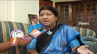 AP Women's Commission Chairman Nannapaneni Rajakumari On Empowerment | Women's Day Special | iNews