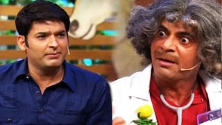 Sunil Grover Will COMEBACK On The Kapil Sharma Show - Know The Reason
