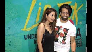 Rithvik Dhanjani & Asha Negi seen together after long time