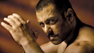 Sultan First Look | Salman Khan Moustache Look Out