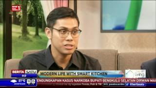 Smart Living: Modern Life With Smart Kitchen #3