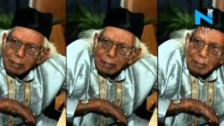 Oldest Padma recipient Ustad Abdul Rashid Khan passes away at 107 News Video