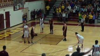 Raw- High Schooler Scores Epic Full-Court Shot News Video