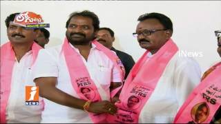 Why TRS Govt Neglects On TRS Senior Leaders In Mahabubnagar District  | Loguttu | iNews