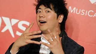 Lang Lang Shares Unusual Music Influences