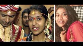 Singer Madhu Priya Files Harassment Case Against Her Husband Srikanth