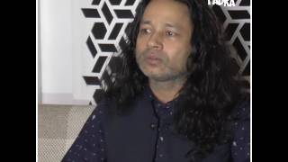 Kailash Kher unveils shocking details of a reality show