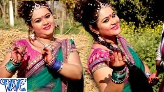Holiya Me Doliya Leke Aawa Na Ho - Happy Holi - Anu Dubey - Bhojpuri Hot Holi Songs