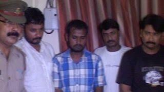 पुलिस ने 7 शातिर बदमाशों को किया गिरफ्तार News Video