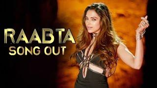 Raabta Title Song Out | Deepika Padukone, Sushant Singh Rajput, Kriti Sanon