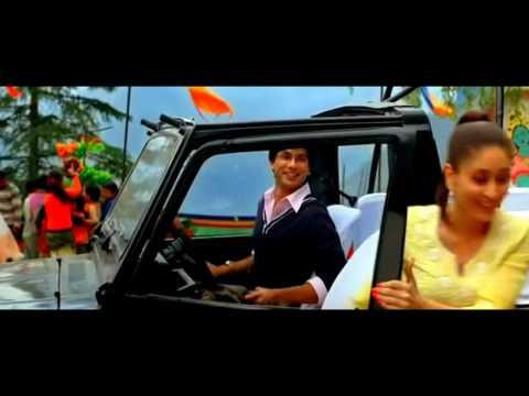 Ye Ishq Hai-Jab We Met Song [HD]