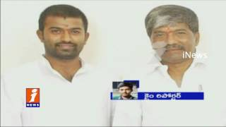 Padma Rao Goud Son Rameshwar Goud Attack on Pickles Shop Owner at Monda Market | iNews