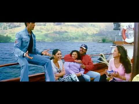 Mujhse Dosti Karoge -  Mujhse Dosti Karoge  (HD 720p) - Bollywood Popular Song
