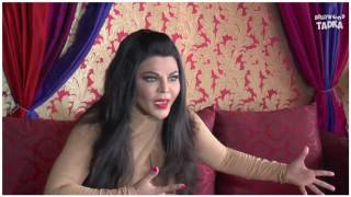 Rakhi Sawant clears about the recent controversy concerning her arrest.