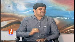 Discussion On SC/ST Sub Plan Changes In Telangana | News Watch (28-01-2017) | iNews