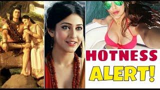 TV's PARVATI Sonarika Bhadoria's in Hot BIKINI Avatar