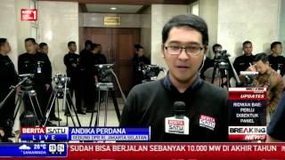 9 dari 17 Anggota MKD Minta Novanto Dicopot dari Ketua DPR