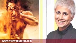 Salman Khan slammed by Sapna Bhavnani with Harsh Comments in Interview