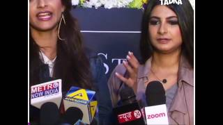 Sonam Kapoor reveals the secret behind  'Rheson' Brand