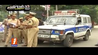 Why Police Department Hulchul Again After State Separate ?   Loguttu   iNews