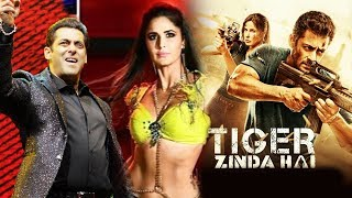 Salman-Katrina To Perform At ISL Opening Ceremony, Take Off Movie Shelved Coz Of Tiger Zinda Hai