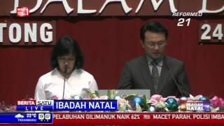 Special Report: Kebaktian Natal Akbar 2015 # 2