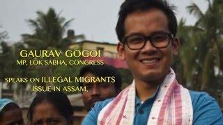 The Gaurav Gogoi Interview- Part 2