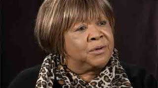 Mavis Staples Gets Attention With HBO Doc, Album News Video