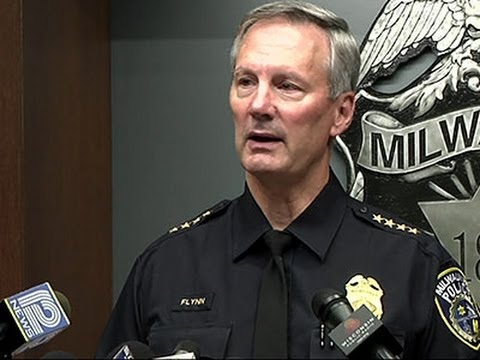 Milwaukee Police Chief Fires Cop After Shooting News Video