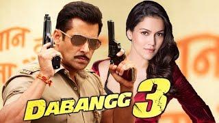 Dabangg 3 | Salman Khan To Romance Waluscha De Sousa?