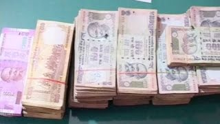पंजाब की कार, कैथल के लोग, दिल्ली से ला रहे थे 11 लाख की नकदी