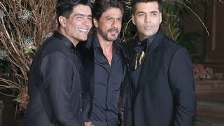 Vedio - Manish Malhotra's Star Studded 50th Birthday Bash
