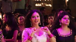 Sunny Leone new Telugu song | Sunny Leone cute expressions | Tollywood Latest News