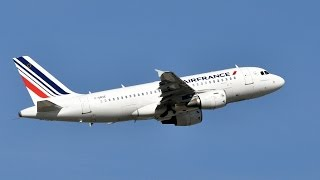 Air France Employees Mad They Were Told To Wear Headscarves In Iran
