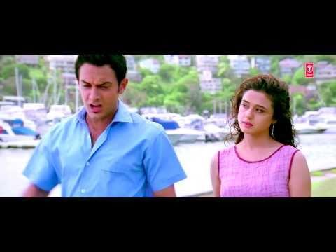 Jaane Kyon-Dil Chahta Hai Blu-Ray Song [HD] W/E Subs