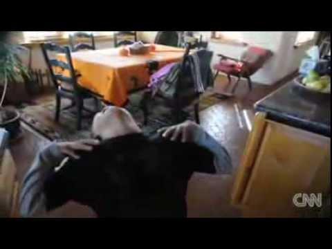 Struggling with child mental illness News Video