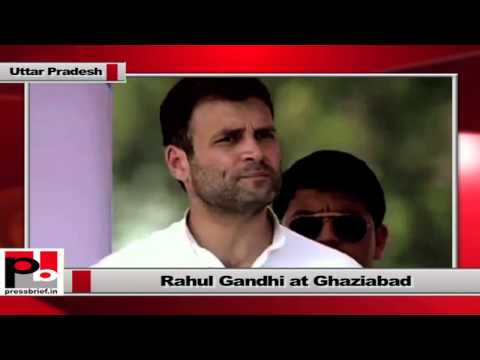 Rahul Gandhi - Prime Minister took only 3 days to approve ex-servicemen act