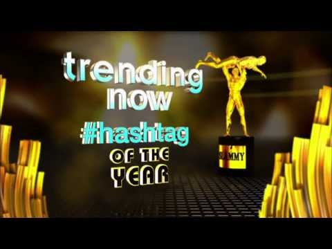 "2013 Slammy Awards - ""Trending Now #Hashtag of The Year"" Nominees - WWE Wrestling Video"