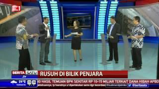 The Headlines: Rusuh di Bilik Penjara # 3