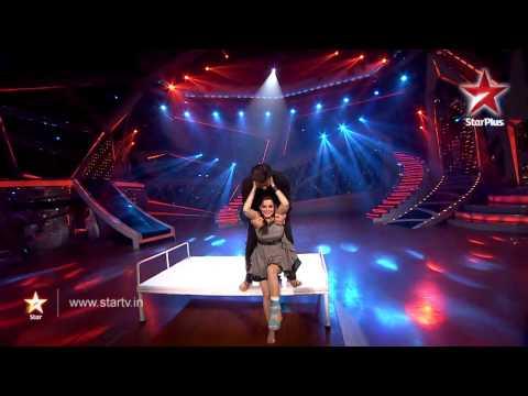 Nach Baliye 6 - Ankur and Kanika's sweet performance