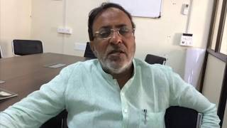 'Gujarati Asmita has been damaged by BJP and Narendra Modi' - Arjun Modhwadia