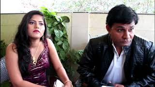 Kiya Ashiqui Hai Hum Ko Batao, Song Launch, Hey Sai Ram, Vinod Gurjar, Mushtaq Khan, Ramesh, Dipali