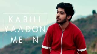 Kabhi Yaadon Mein (Extended Version) I  Cover By Karan Nawani I Arijit Singh, Palak Muchhal