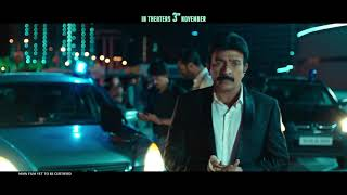 PSV Garuda Vega New Release Trailer 2 | Rajasekhar | Pooja Kumar | Telugu