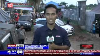 Dahsyatnya Banjir di Jatiasih Bekasi