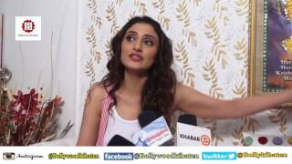 "Interview With ""Ragini Khanna"" For Film Gurgaon"