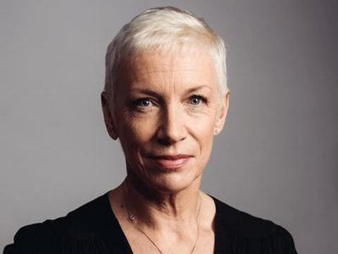 Annie Lennox Urges Feminists to 'Do More' News Video
