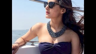 Drink a lot of water in hot- Amyra Dastur