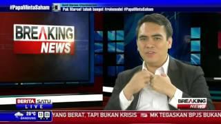 Breaking News: Sidang Papa Minta Saham #2